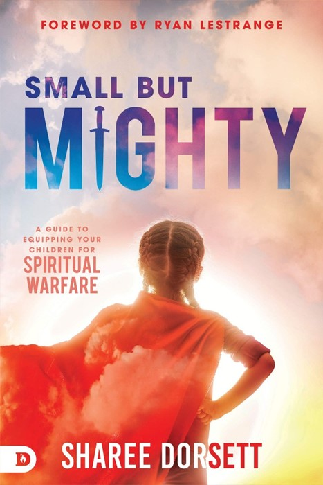 Small but Mighty (Paperback)