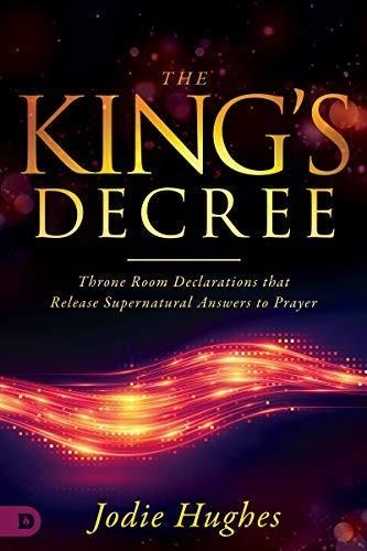 The King's Decree (Paperback)