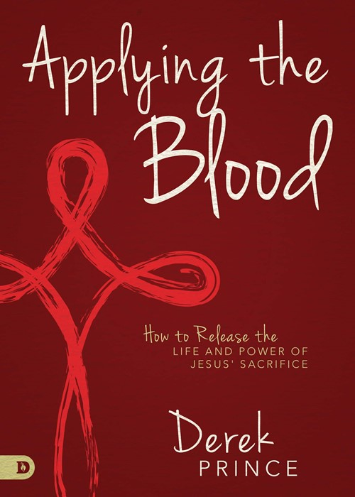 Applying the Blood (Paperback)
