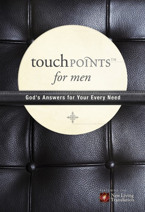 Touchpoints For Men (Paperback)