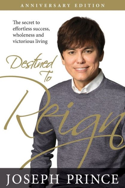 Destined to Reign Anniversary Edition (Paperback)