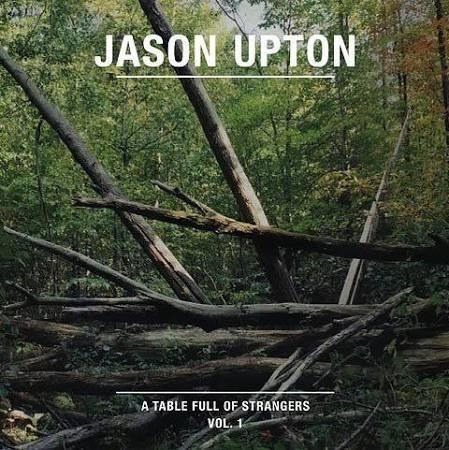 Table Full of Strangers Volume 1 CD, A (CD-Audio)