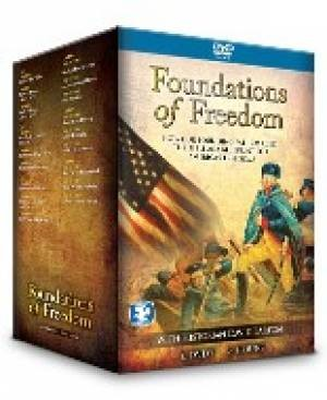 Foundations of Freedom DVD (DVD)