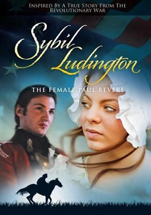 Sybil Luddington DVD (DVD)