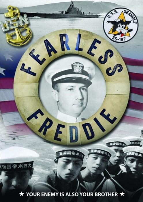 Fearless Freddie (DVD)
