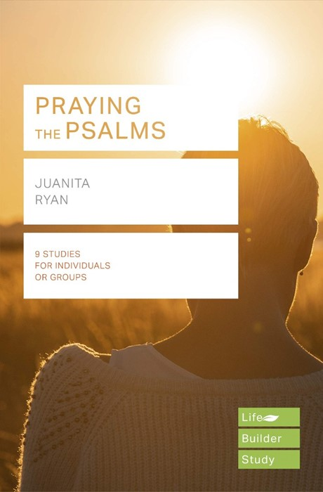 Lifebuilder: Praying the Psalms (Paperback)