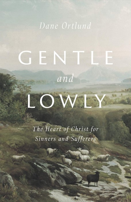 Gentle and Lowly (Hard Cover)