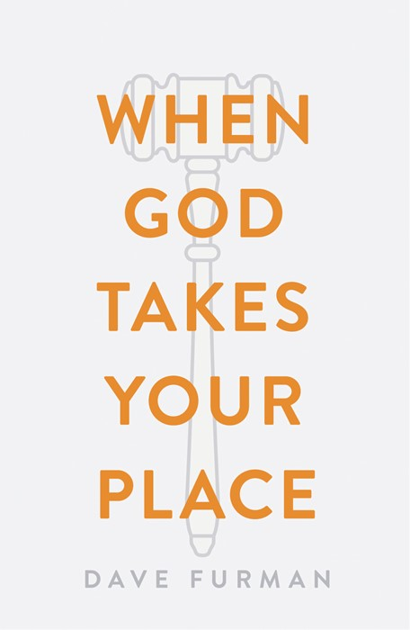 When God Takes Your Place (Pack of 25) (Pamphlet)