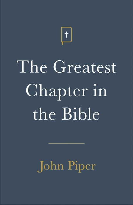 Greatest Chapter in the Bible, The (Pack of 25) (Pamphlet)