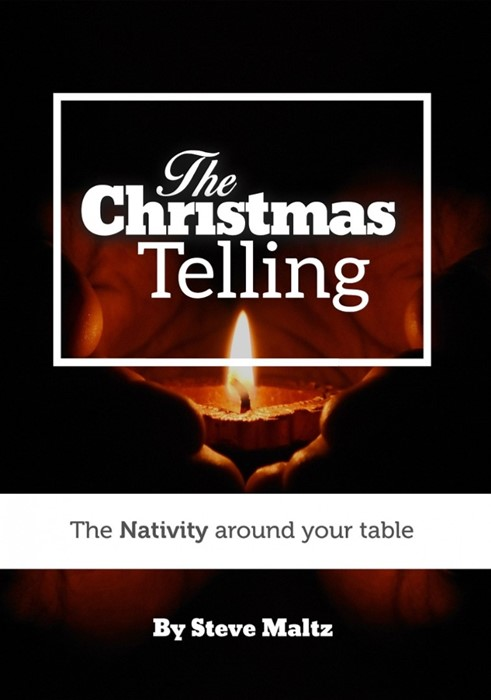 The Christmas Telling (Paperback)
