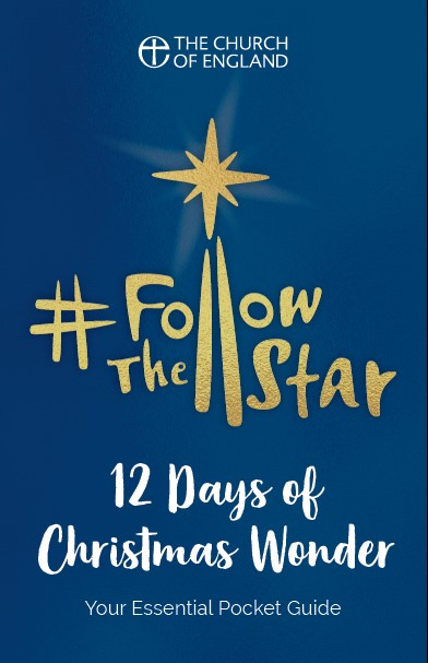 Follow the Star 2019 Leaflet (pack of 10) (Pack)
