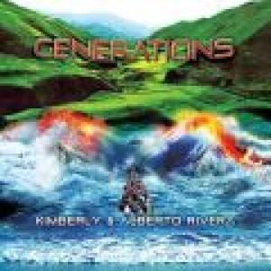 Generations CD (CD-Audio)