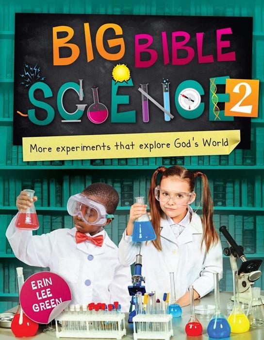 Big Bible Science 2 (Paperback)