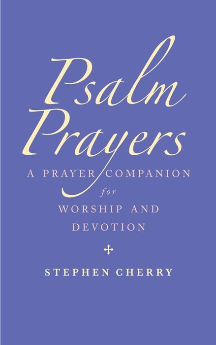 Psalm Prayers (Paperback)