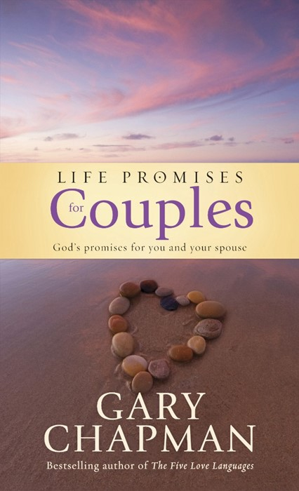 Life Promises For Couples (Hard Cover)