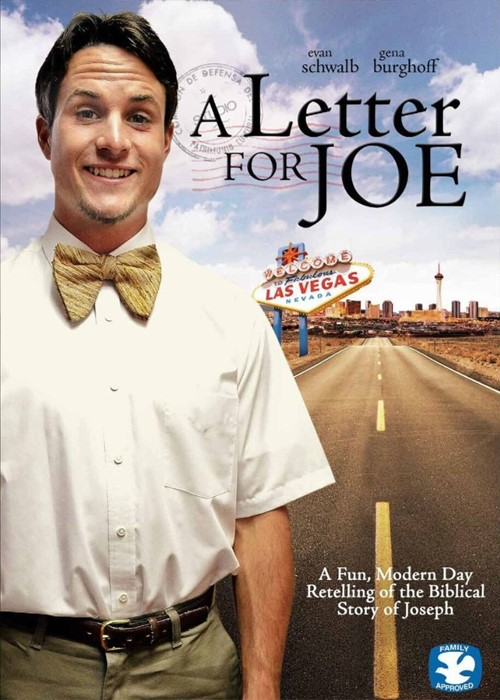 Letter for Joe DVD, A (DVD)