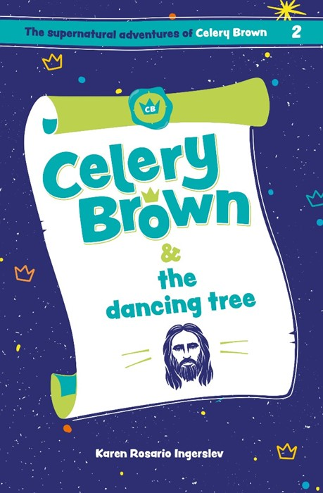 Celery Brown and the Dancing Tree