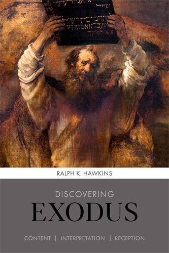 Discovering Exodus (Paperback)