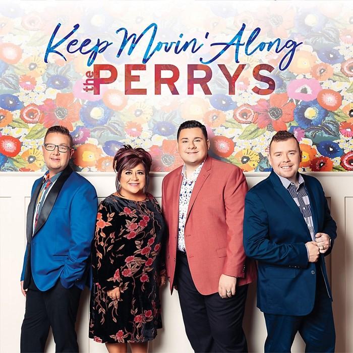 Keep Movin' Along CD (CD-Audio)