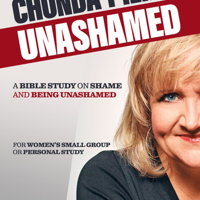 Unashamed DVD (DVD)