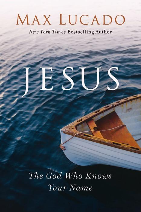 Jesus (Hard Cover)