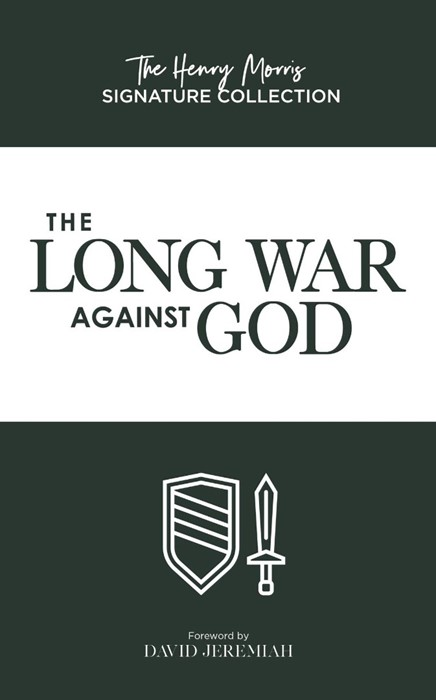 The Long War Against God (Paperback)