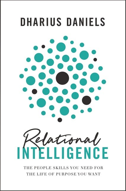 Relational Intelligence (Hard Cover)