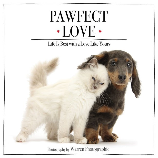 Pawfect Love (Hard Cover)