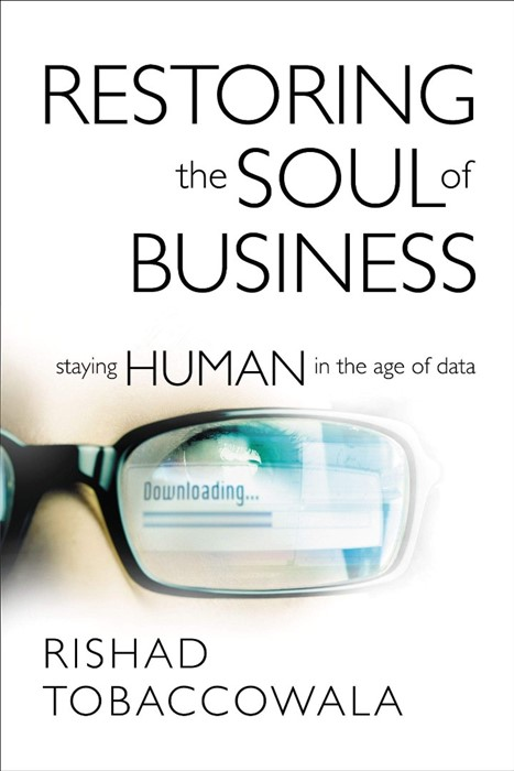 Restoring the Soul of Business (Hard Cover)