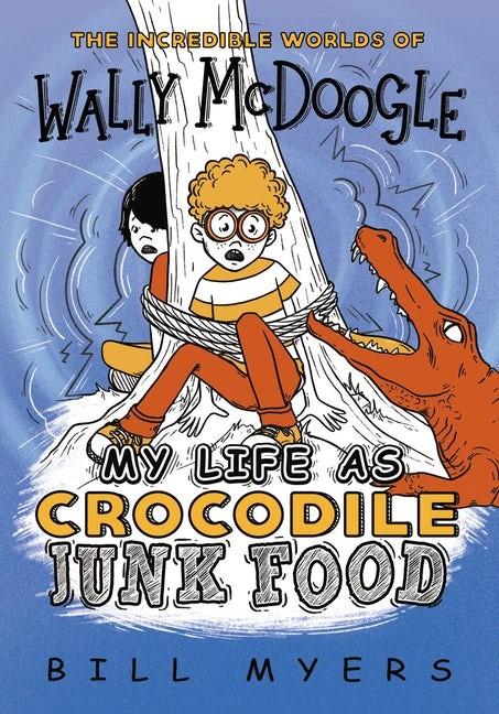 My Life as Crocodile Junk Food (Paperback)