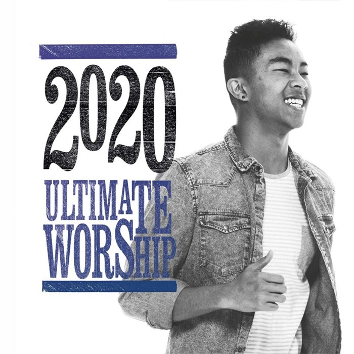 Ultimate Worship 2020 CD (CD-Audio)