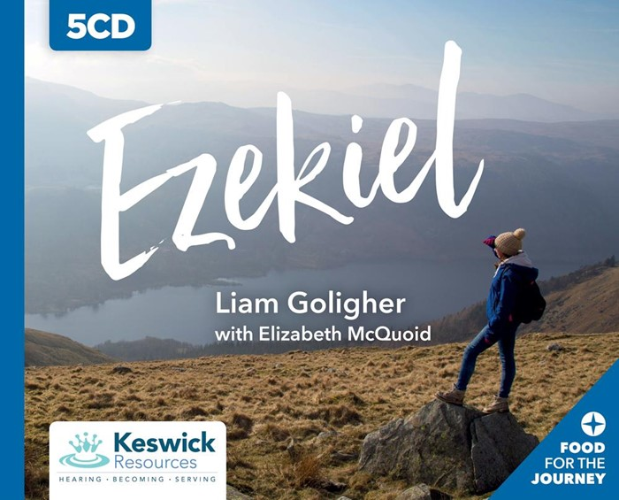 Food for the Journey: Ezekiel CD