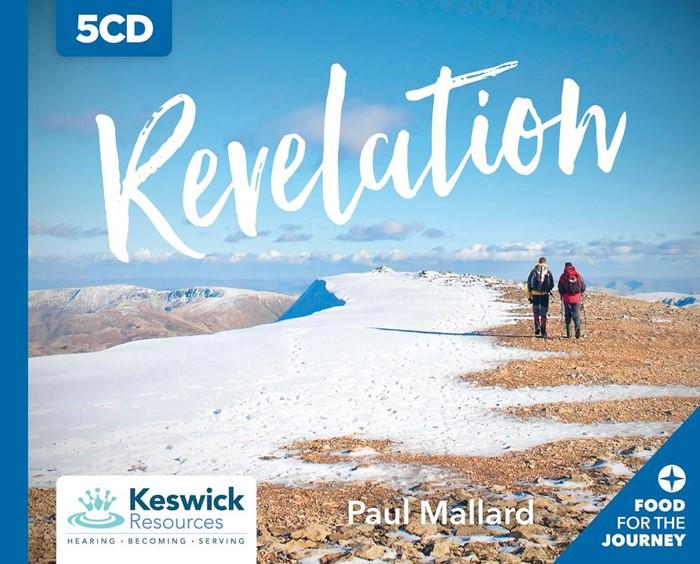 Food for the Journey: Revelation CD