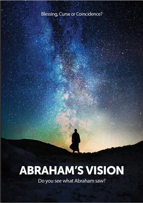 Abraham's Vision DVD (DVD)