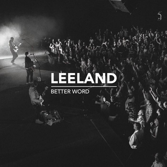 Better Word (Live) CD (CD-Audio)