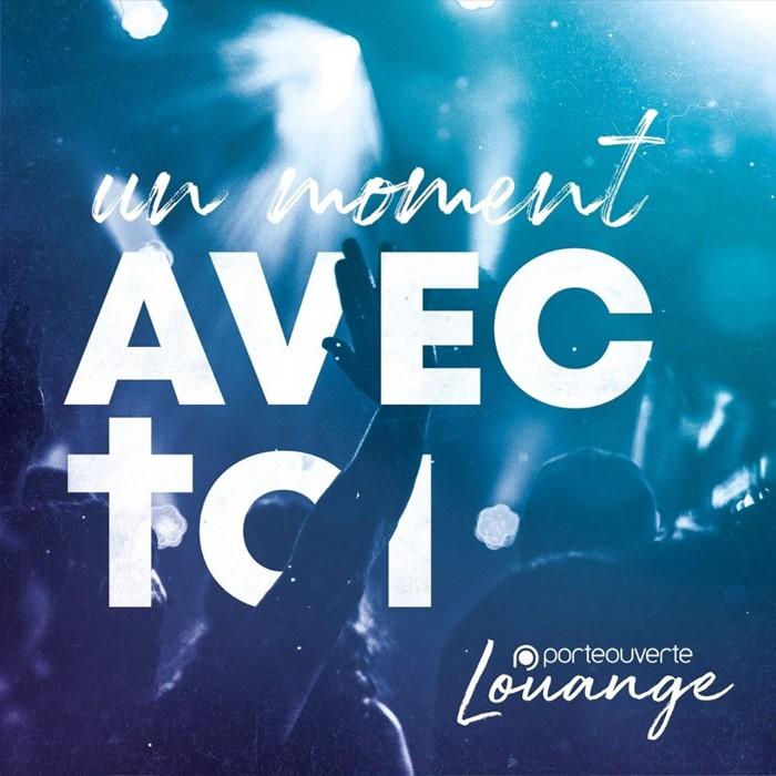Un Moment Avec Toi (French) CD (CD-Audio)