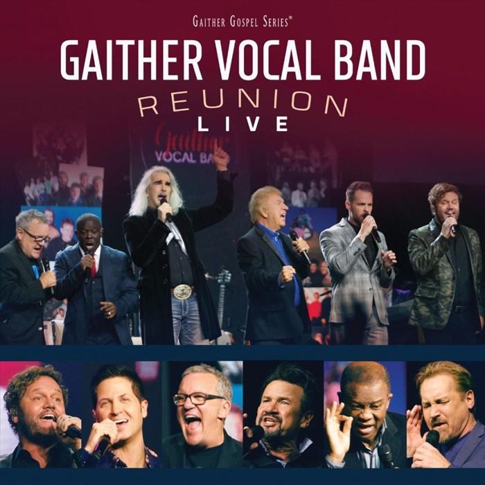 Reunion, A Live Concert CD (CD-Audio)