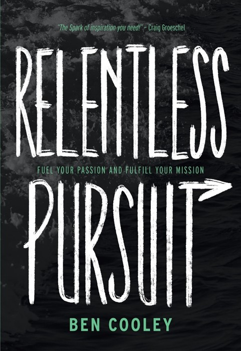 Relentless Pursuit (Paperback)