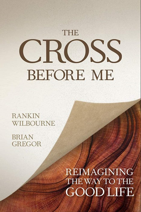 The Cross Before Me (Paperback)
