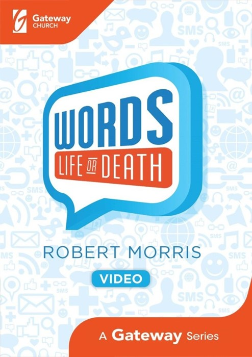 Words: Life or Death DVD (DVD)