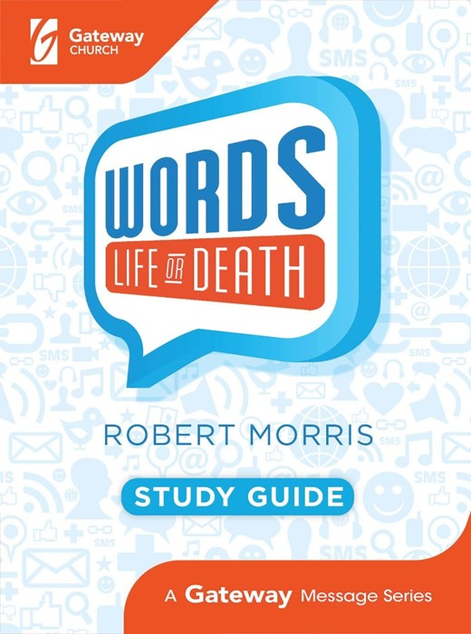 Words: Life or Death Study Guide (Paperback)