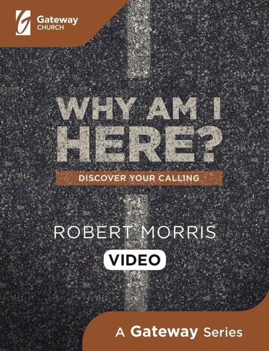 Why Am I Here? DVD (DVD)
