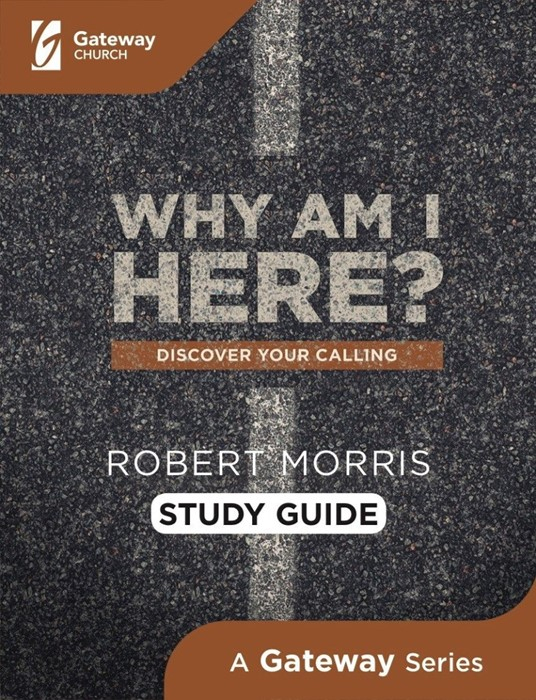Why Am I Here? Study Guide (Paperback)