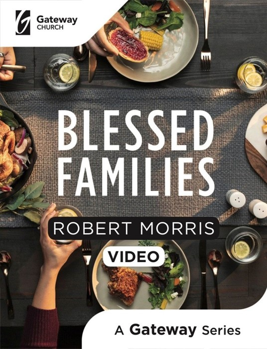 Blessed Families DVD (DVD)