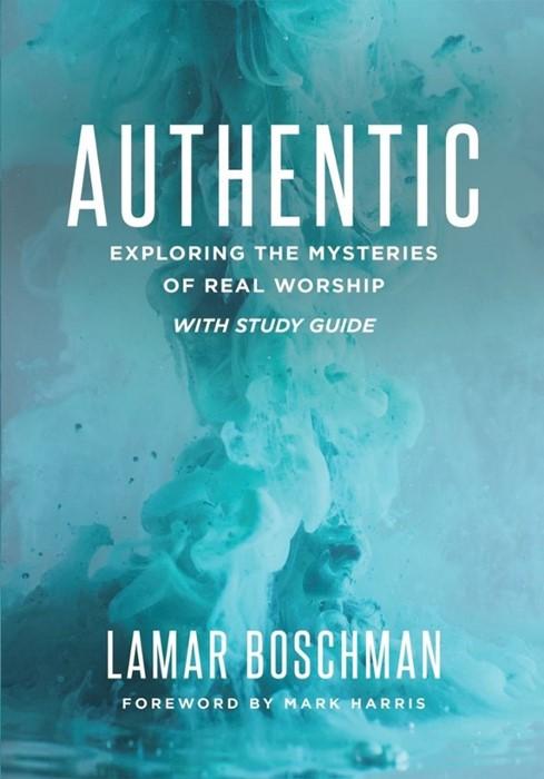 Authentic (Paperback)