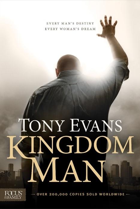 Kingdom Man (Paperback)