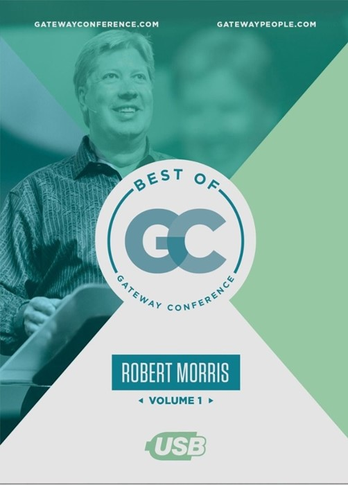 Best of Gateway Conference, Volume 1 (USB)