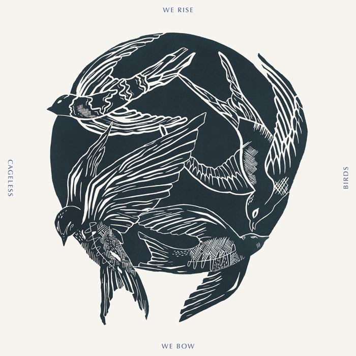 We Rise We Bow CD (CD-Audio)