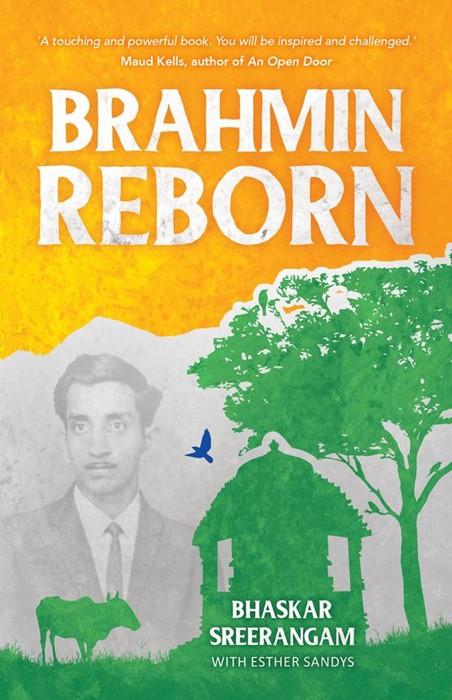 Brahmin Reborn (Paperback)