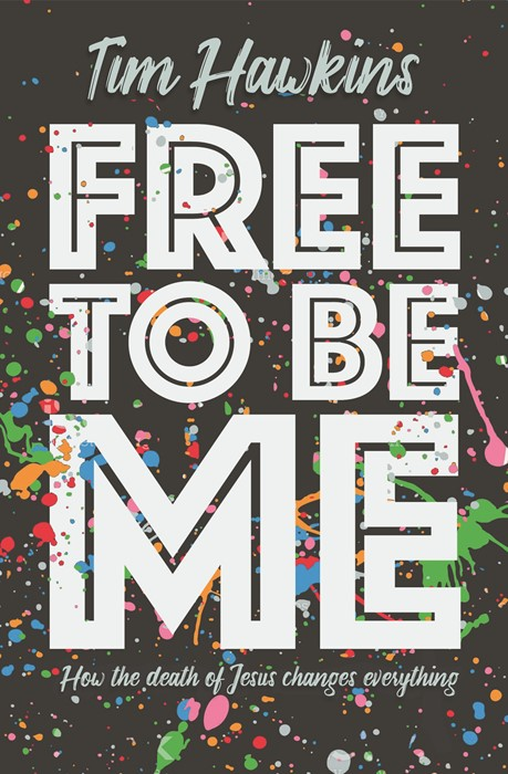 Free To Be Me (Paperback)